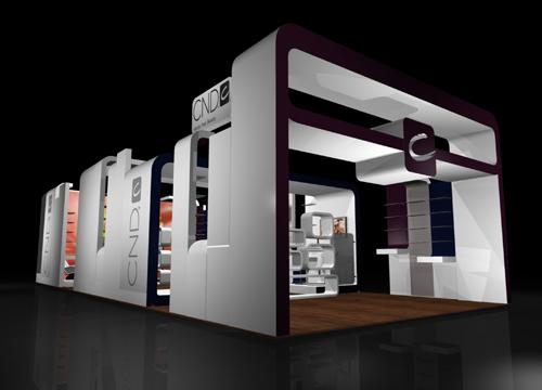 CND Tradeshow Exhibit