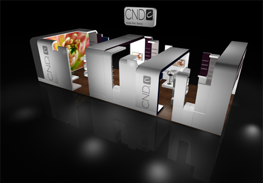 CND Booth