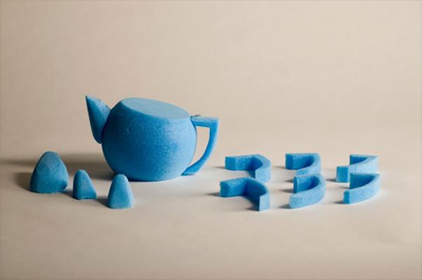 Teapot Process
