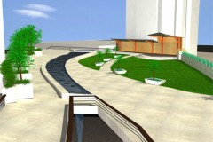 E.liberty Commons Park Design