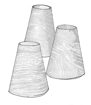 Lampshade Sketch