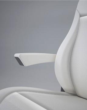 Armrest Detail