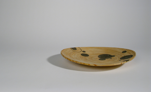 Orbital Platter