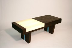 Light-Me-Up Coffee Table